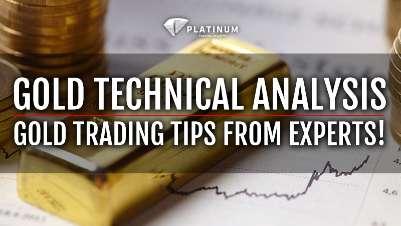 gold technical analysis trading
