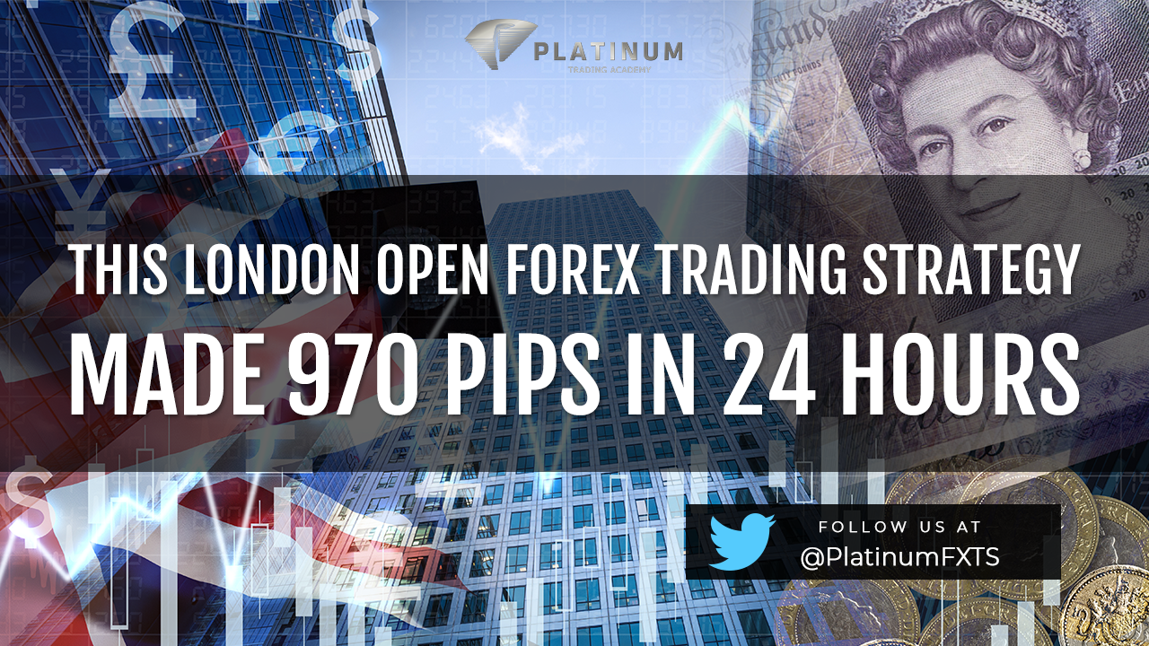 Part-time forex trading