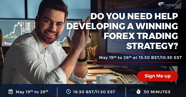 Winning forex trading strategy
