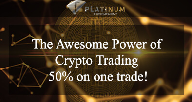 Definition of crypto trading