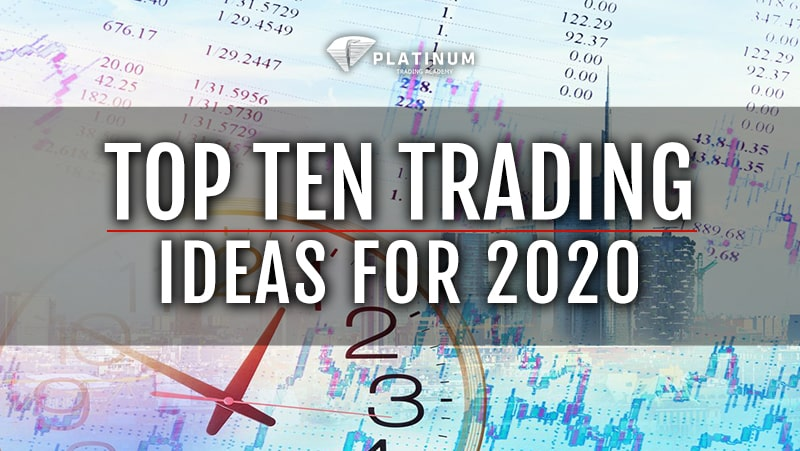 trading ideas