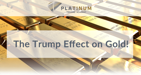 Trump Effect on Gold