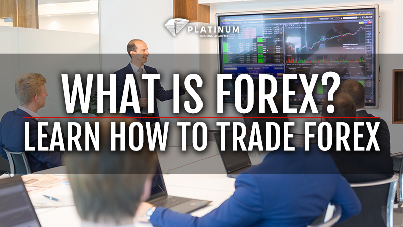 Forex trading courses chicago