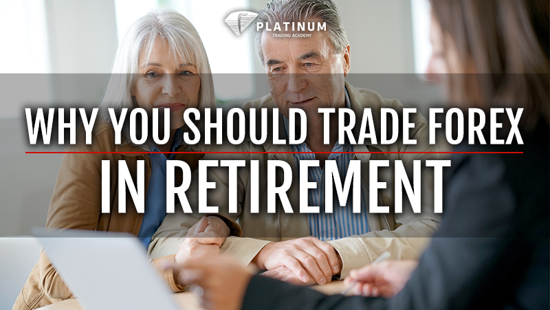 forex retirement investment