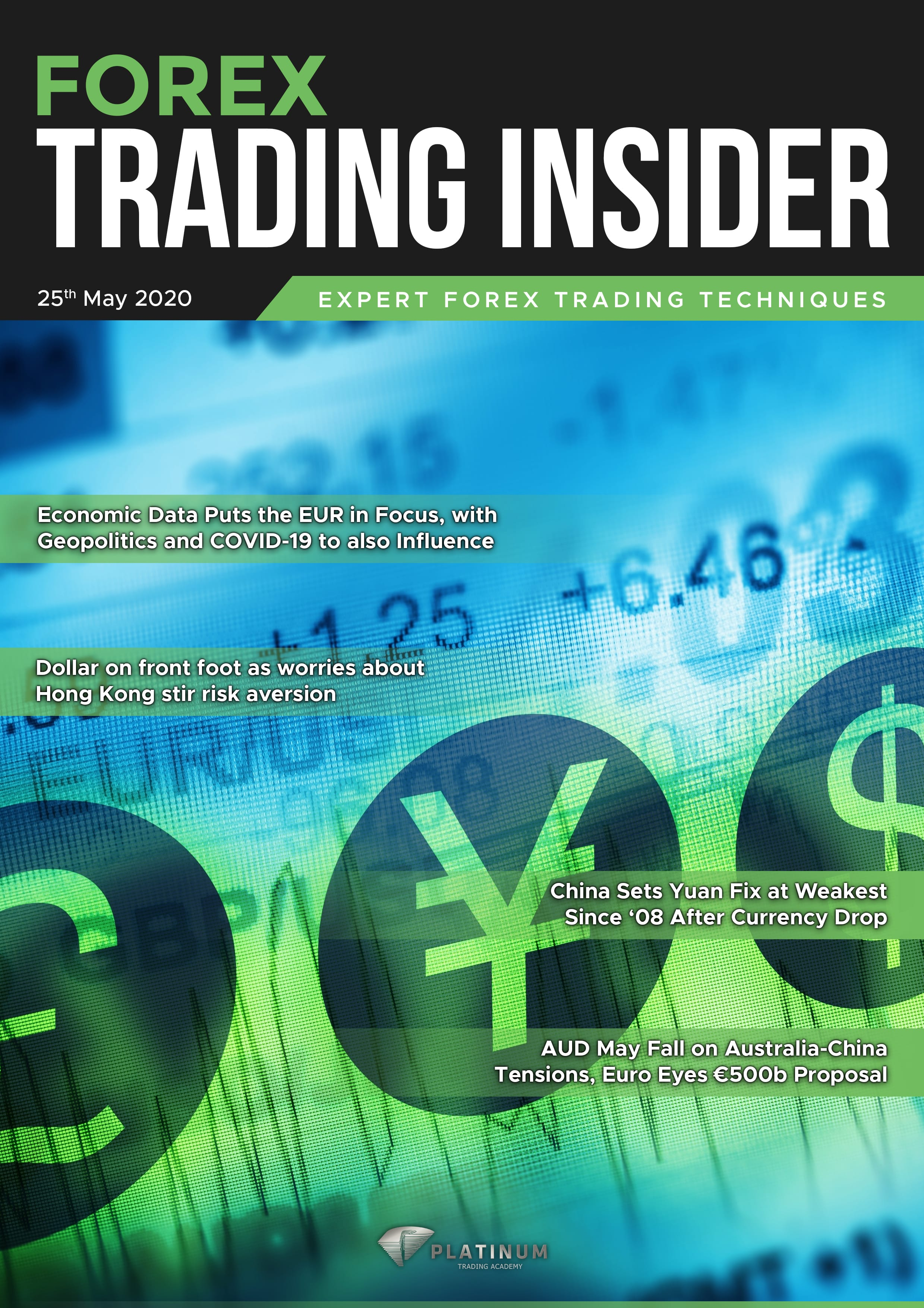 Trading Insider 25th May