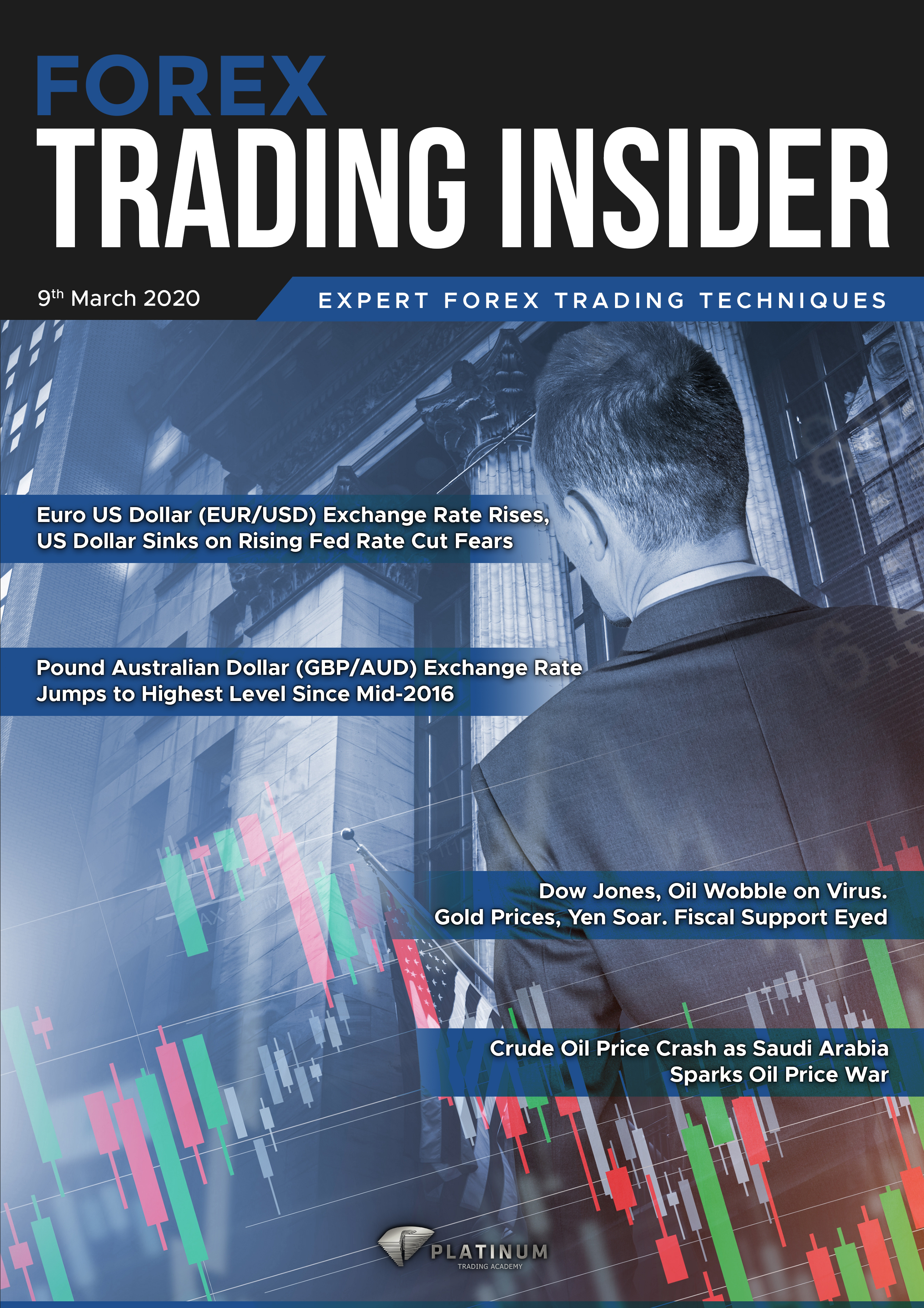 Trading Insider 9th March