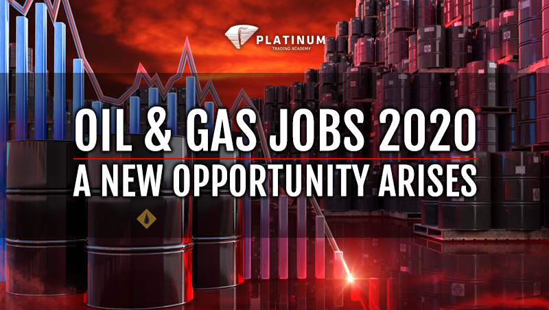 oil and gas jobs new opportunity