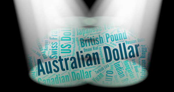 AUD Interest Rate Decision