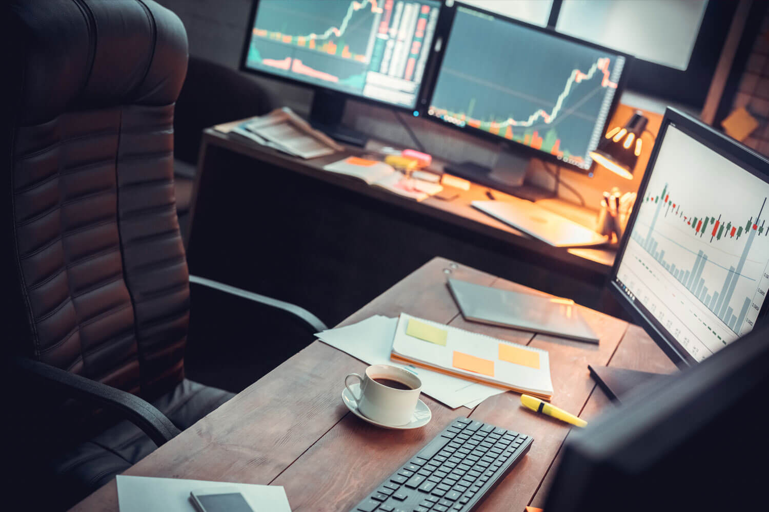 advanced trading courses